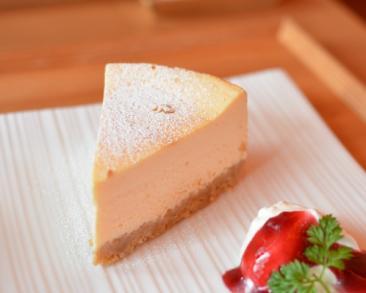 עוגת גבינה קלאסית שעושה וואו
