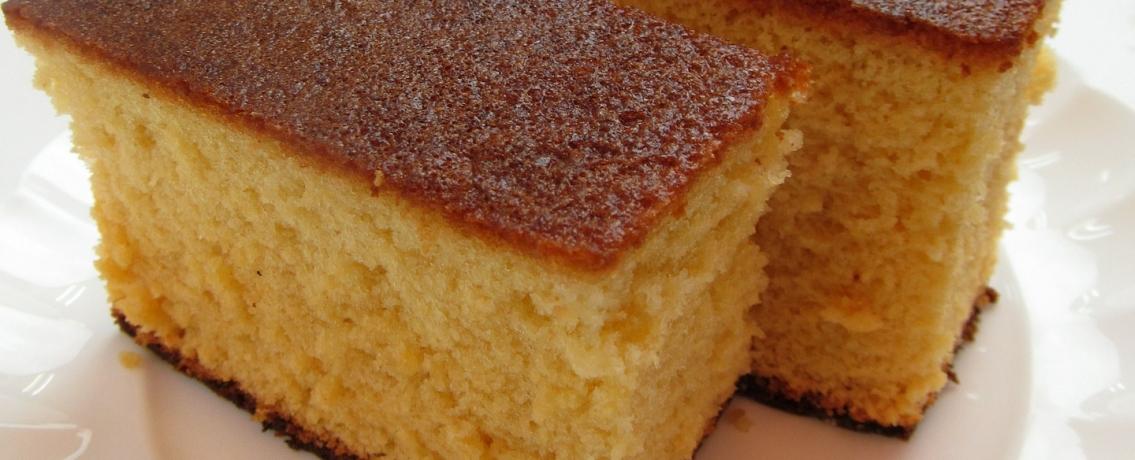 עוגת הדבש האגדית של סבתא נורית
