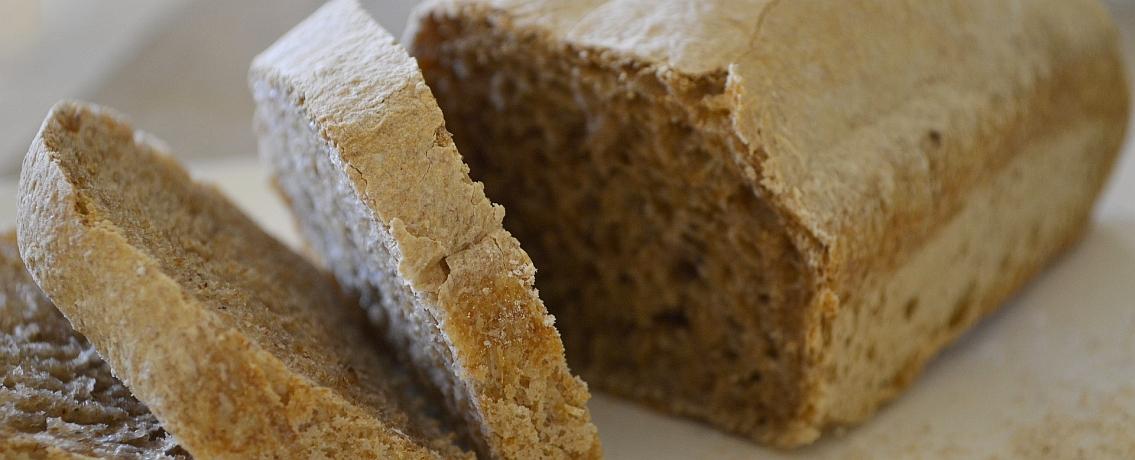 לחם בירה ודבש - המתכון הכי קל שיש