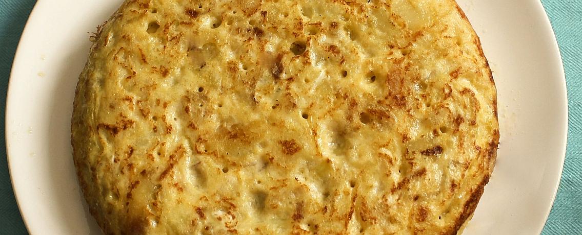 במקום פשטידה: פריטטה גבינות וקישואים מהירה בתנור