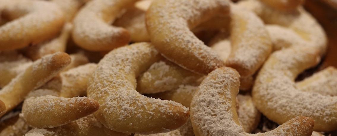עוגיות חמאה קלאסיות ונימוחות כמו של קרין גורן