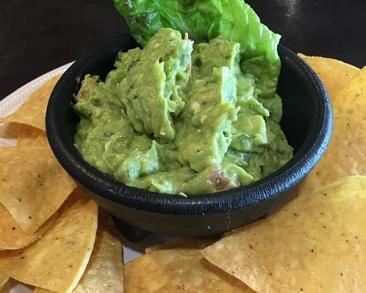 גוואקמולי: ממרח אבוקדו מקסיקני כמו שצריך