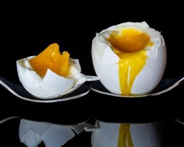 ביצה רכה מושלמת: כל מה שצריך לדעת