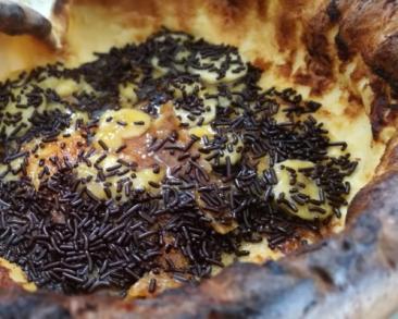 פנקייק גרמני בתנור: מעדן מפנק ביותר לבראנץ'
