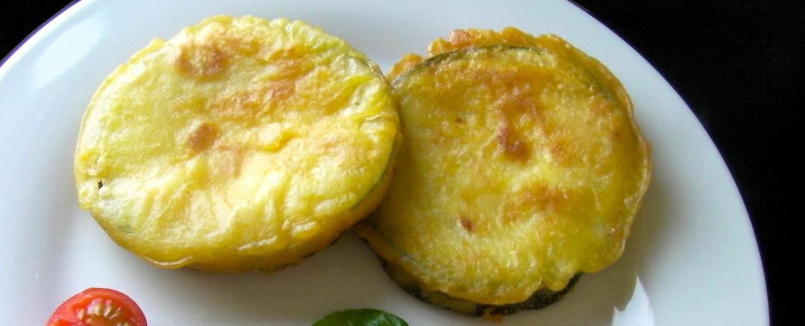 קישואים בטמפורה: מעדן צמחוני פריך וטעים ביותר