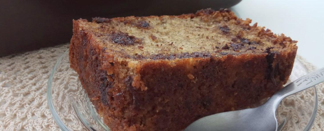 עוגת תפוח בדבש: עוגה בחושה נפלאה לראש השנה